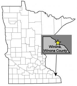 Winona Brick Minnesota Bricks